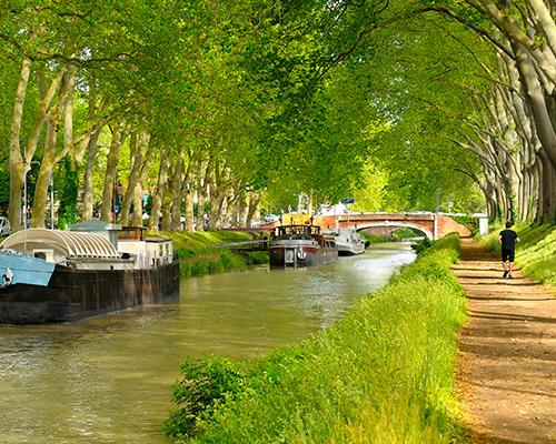 Jour 3 Toulouse ville rose / Retour   Organisation séjour éducatif