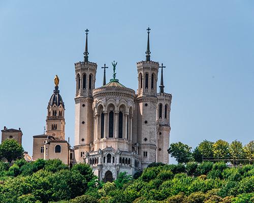 Jour 3 Lyon / Retour   Organisation séjour éducatif