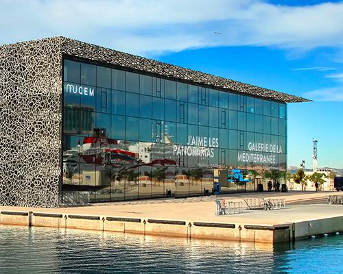 Jour 2 Marseille | Organisation séjour éducatif