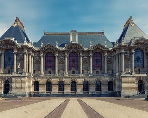 Jour 2 Lille / Retour | Organisation séjour éducatif
