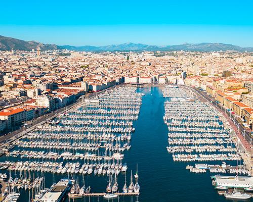 Jour 3 Marseille / Retour | Organisation séjour éducatif