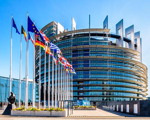 Jour 4 Strasbourg / Retour | Organisation séjour éducatif