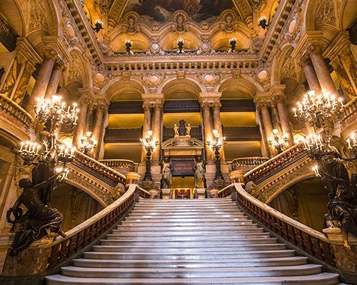 Jour 2 Paris | Organisation séjour éducatif