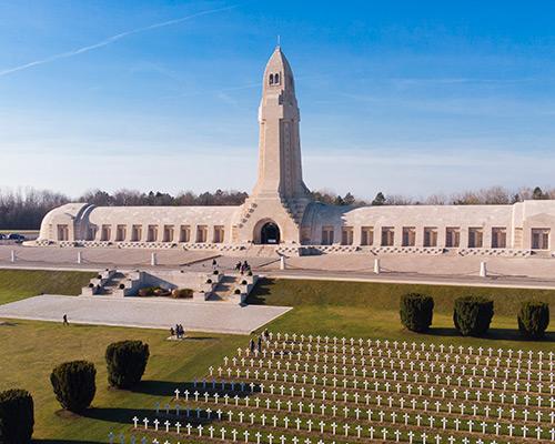 Jour 2 Verdun   Organisation séjour éducatif