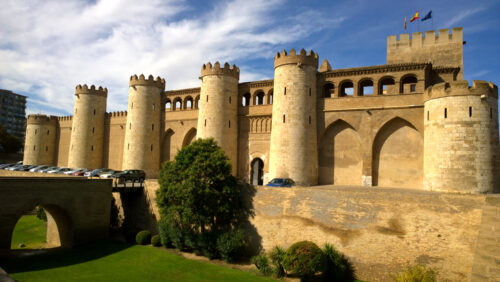 Jour 2 Saragosse | Organisation séjour éducatif