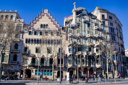 Jour 3 Barcelone autrement | Organisation séjour éducatif