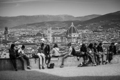 Jour 3 Florence Renaissance | Organisation séjour éducatif