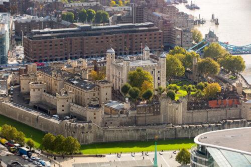 Jour 5 Londres | Organisation séjour éducatif