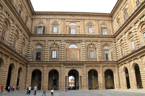 Jour 5 Florence | Organisation séjour éducatif