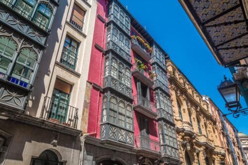 Jour 2 Bilbao | Organisation séjour éducatif