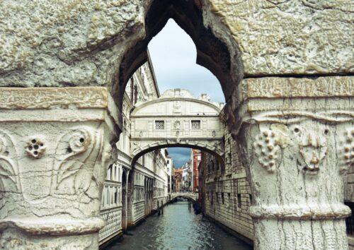Jour 6 Venise | Organisation séjour éducatif