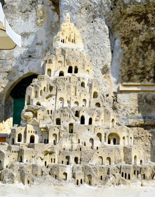 Jour 4 Matera en Basilicate | Organisation séjour éducatif