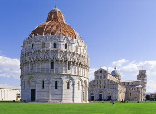 Jour 4 Pise / Lucca | Organisation séjour éducatif