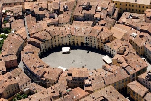 Jour 3 Pise / Lucca | Organisation séjour éducatif