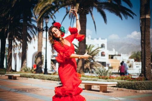 Jour 5 Séville autrmement | Organisation séjour éducatif