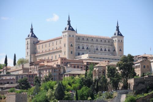 Jour 3 Madrid / Tolède | Organisation séjour éducatif