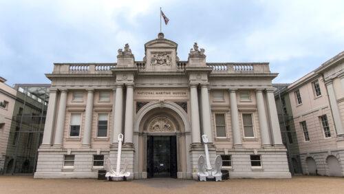 Jour 2 Un aller-retour de Greenwich à Londres | Organisation séjour éducatif