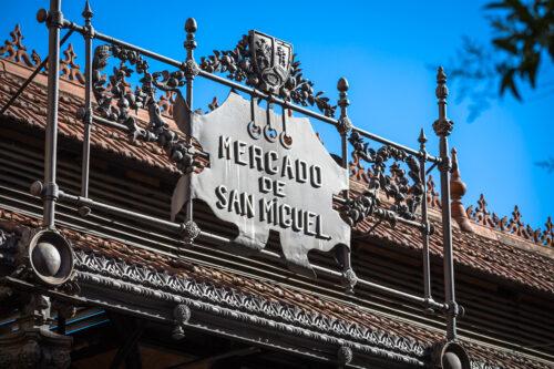Jour 2 Madrid | Organisation séjour éducatif