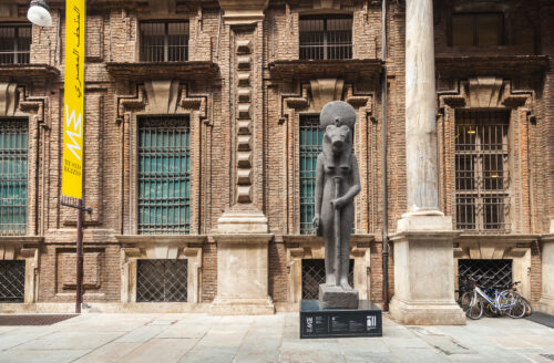 Jour 4 Turin | Organisation séjour éducatif