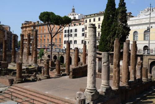 Jour 2 Rome / Fiuggi | Organisation séjour éducatif