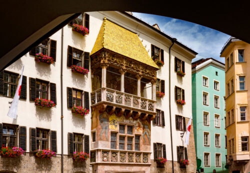 Jour 3 Schwaz / Innsbruck | Organisation séjour éducatif