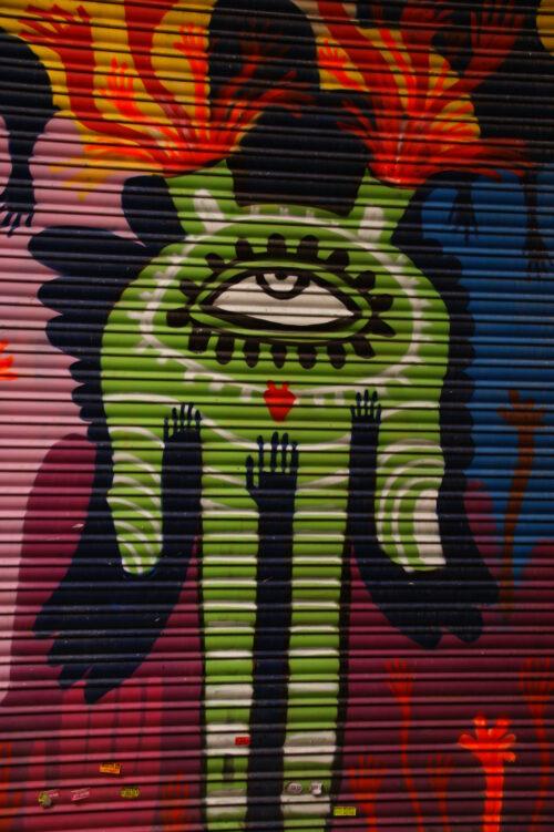Jour 2 Barcelone | Organisation séjour éducatif