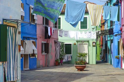 Jour 5 Iles de la Lagune / Venise | Organisation séjour éducatif