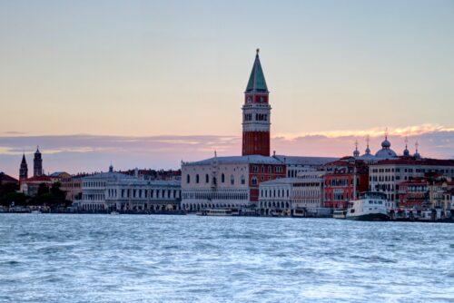 Jour 2 Venise Sérénissime / Lido di Jesolo   Organisation séjour éducatif