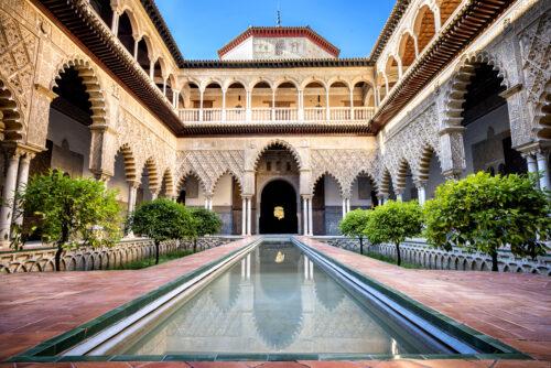 Jour 3 Séville | Organisation séjour éducatif