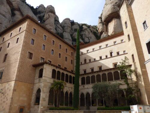 Jour 4 Montserrat / Barcelone | Organisation séjour éducatif