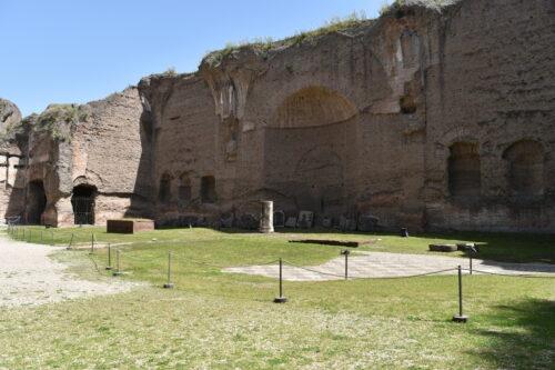 Jour 6 Rome   Organisation séjour éducatif