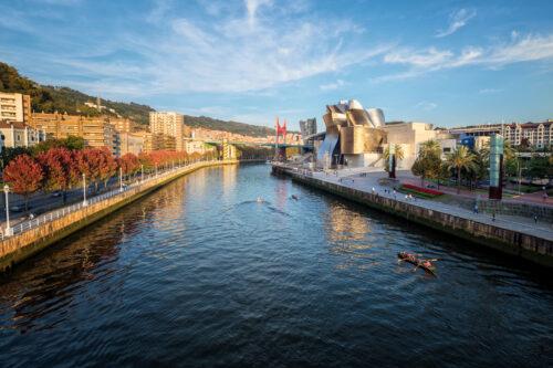 Jour 5 Bilbao   Organisation séjour éducatif