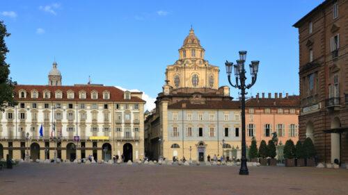 Jour 2 Turin | Organisation séjour éducatif