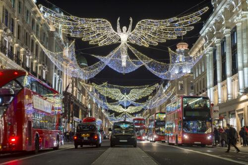 Jour 2 Londres et le marché de Noël | Organisation séjour éducatif