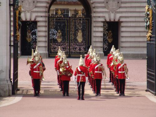 Jour 4 So British | Organisation séjour éducatif