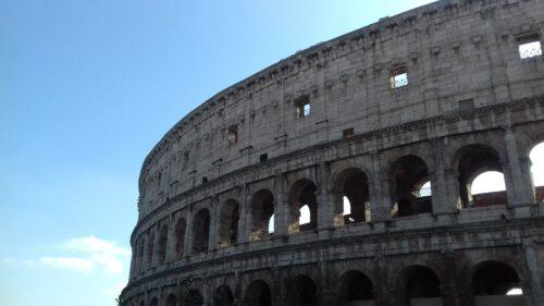 Jour 2 Rome / Fiuggi   Organisation séjour éducatif