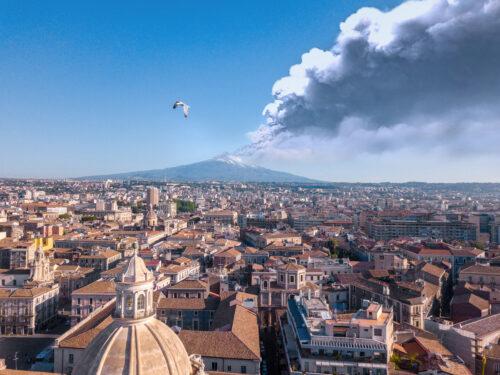 Sicile et Campanie une histoire commune | Organisation séjour éducatif