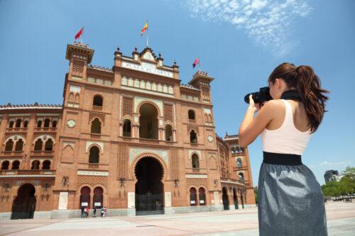 Jour 4 Madrid | Organisation séjour éducatif