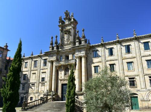 Jour 3 Saint Jacques de Compostelle   Organisation séjour éducatif