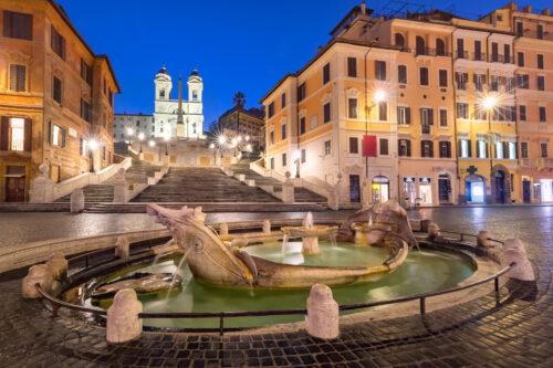 Jour 3 Rome diversamente | Organisation séjour éducatif