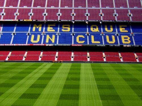 Jour 4 Barcelone sportif | Organisation séjour éducatif