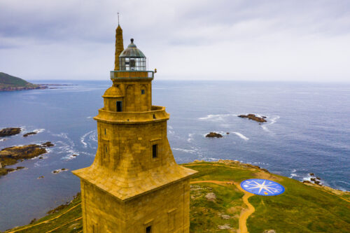 Jour 4 La Coruña   Organisation séjour éducatif