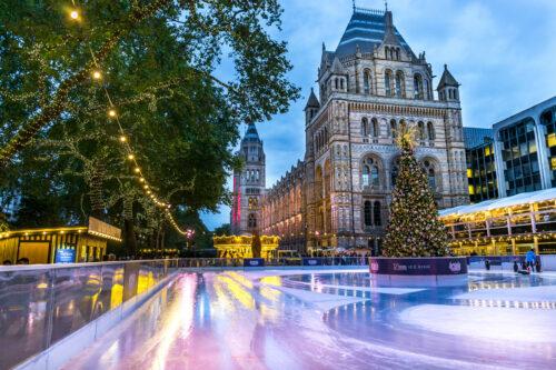 Jour 3 Londres / Retour | Organisation séjour éducatif