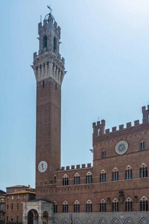 Jour 3 San Gimignano / Sienne | Organisation séjour éducatif