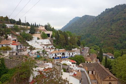 Jour 3 Fuente Vaqueros / Grenade | Organisation séjour éducatif