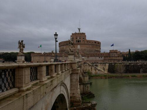Jour 6 Rome | Organisation séjour éducatif