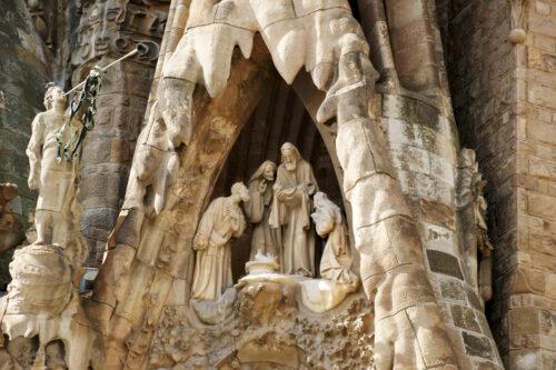 Jour 3 Barcelone | Organisation séjour éducatif