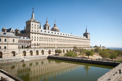 Jour 4 Escorial / Madrid | Organisation séjour éducatif