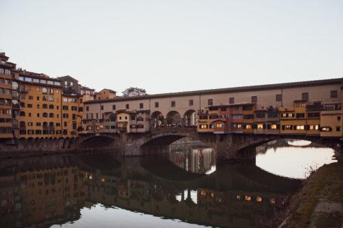 Jour 3 Journée thématique à Florence   Organisation séjour éducatif