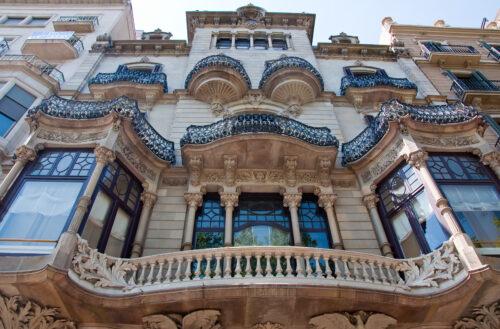 Jour 4 Barcelone et le modernisme | Organisation séjour éducatif